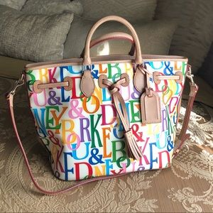 Dooney & Bourke handbag rare